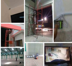 Jasa Service dan Instalasi CCTV Bandung